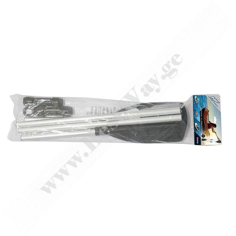 Весла алюминиевые BestWay 62064
