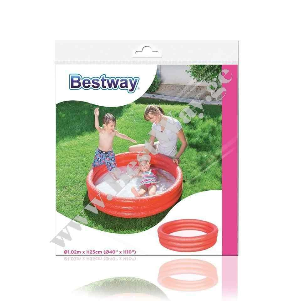 Детский надувной бассейн BestWay 51024