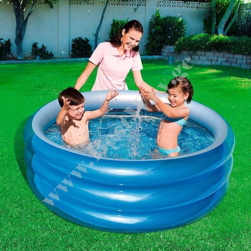 Детский надувной бассейн BestWay 51041