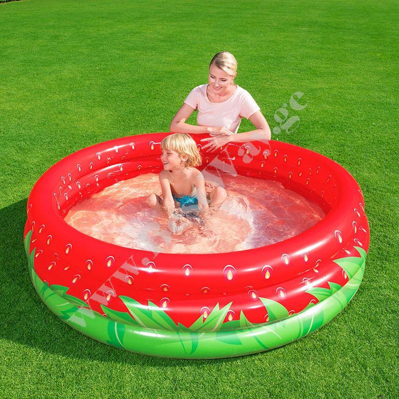 Детский надувной бассейн BestWay 51145