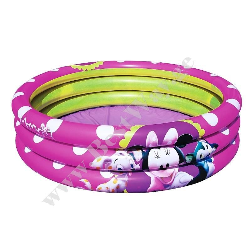 Детский надувной бассейн BestWay 91060