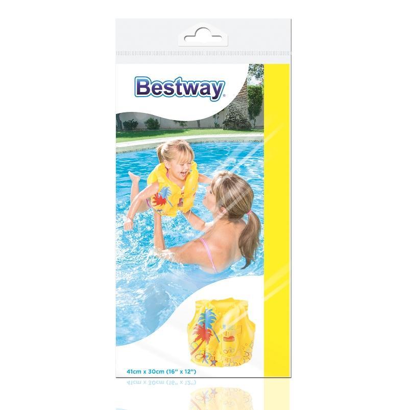 Жилет для плавания BestWay 32069