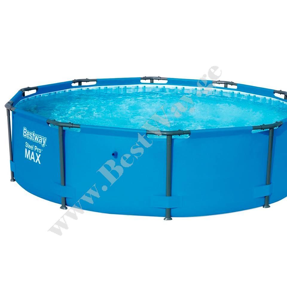 Каркасный бассейн BestWay 56406