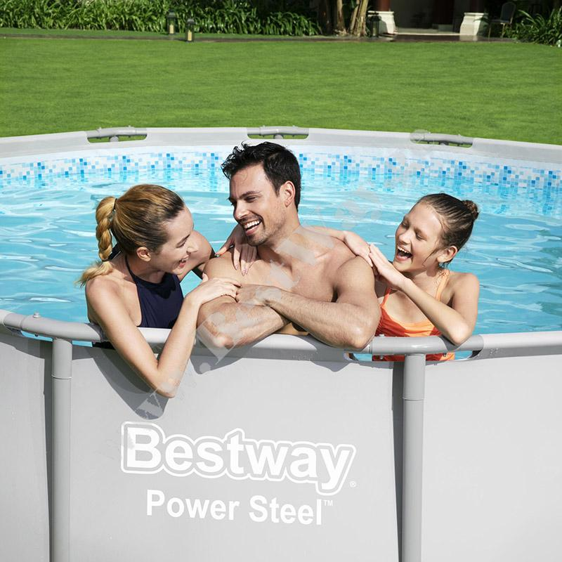 Каркасный бассейн BestWay 56444