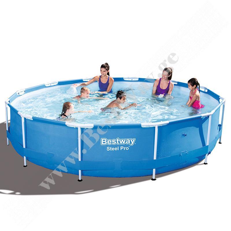 Каркасный бассейн BestWay 56706
