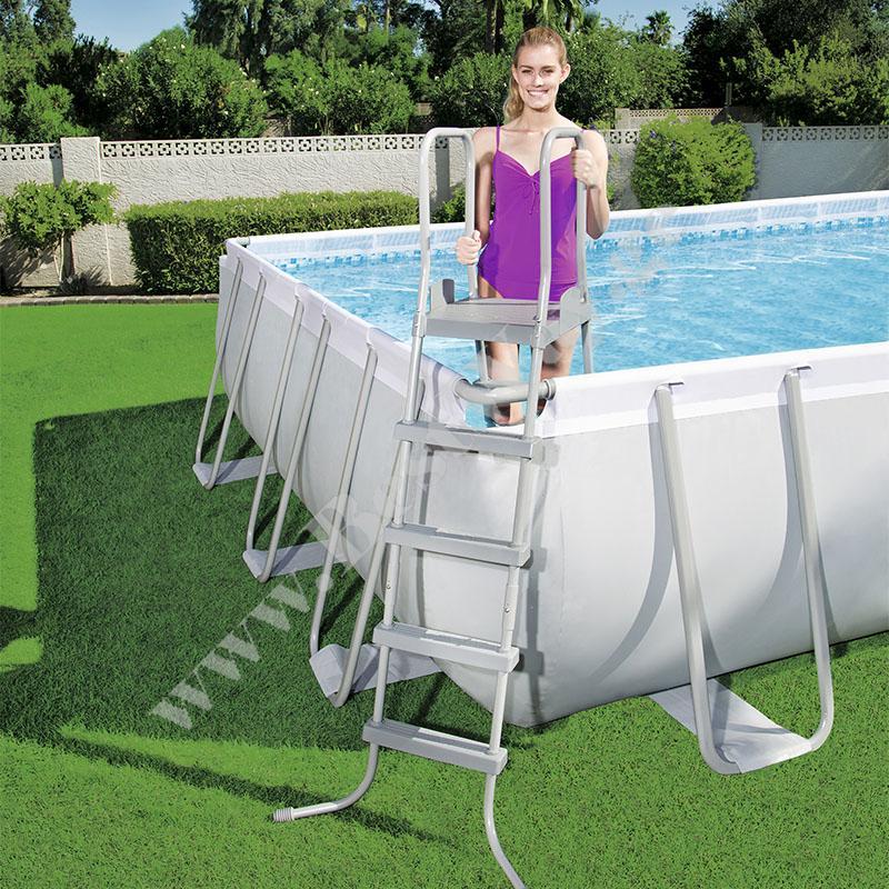 Каркасный бассейн Bestway 56470