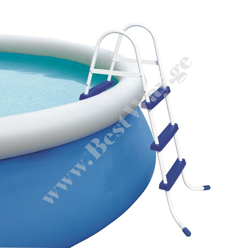 Лестница для бассейна BestWay 58393
