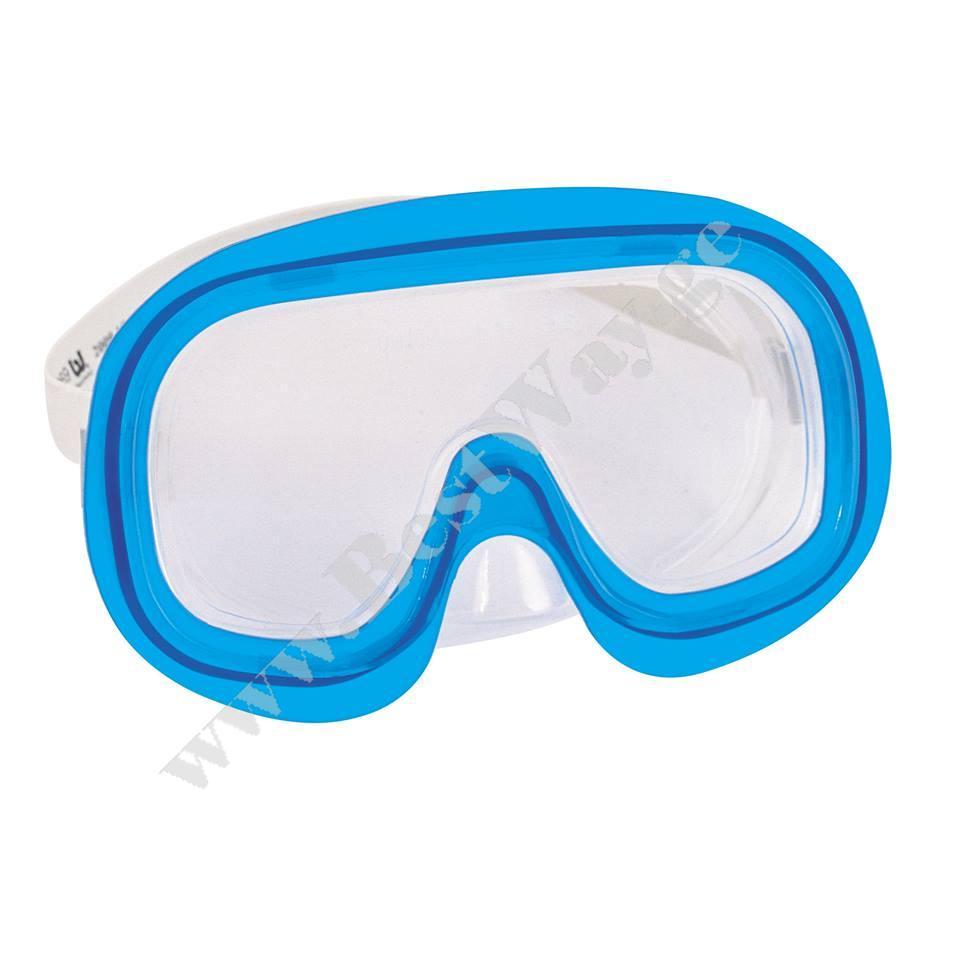 Маска для подводного плавания BestWay 22024