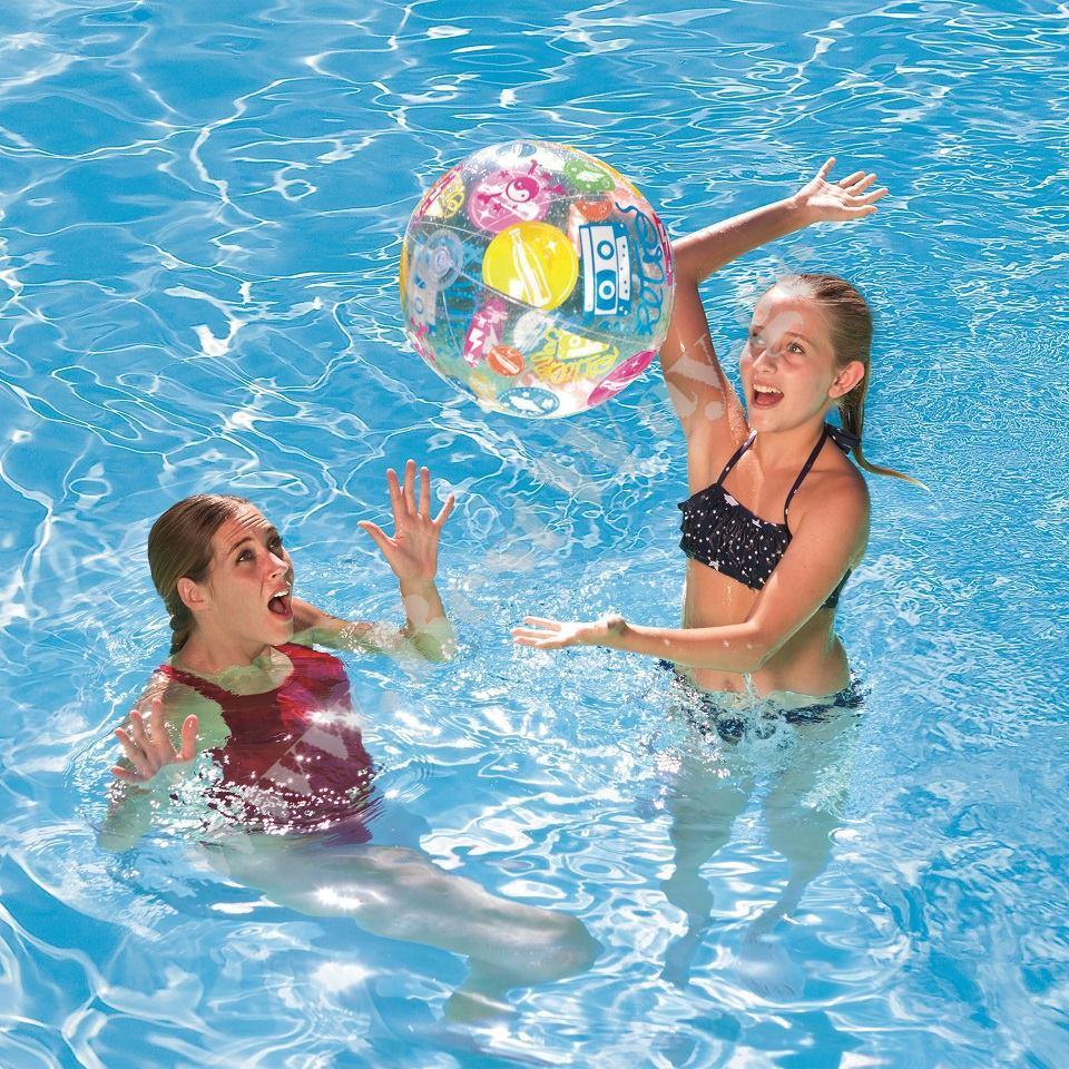 Мяч пляжный надувной BestWay 31001