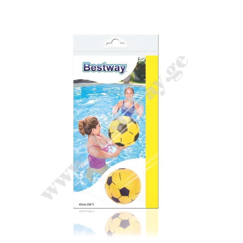 Мяч пляжный надувной BestWay 31004