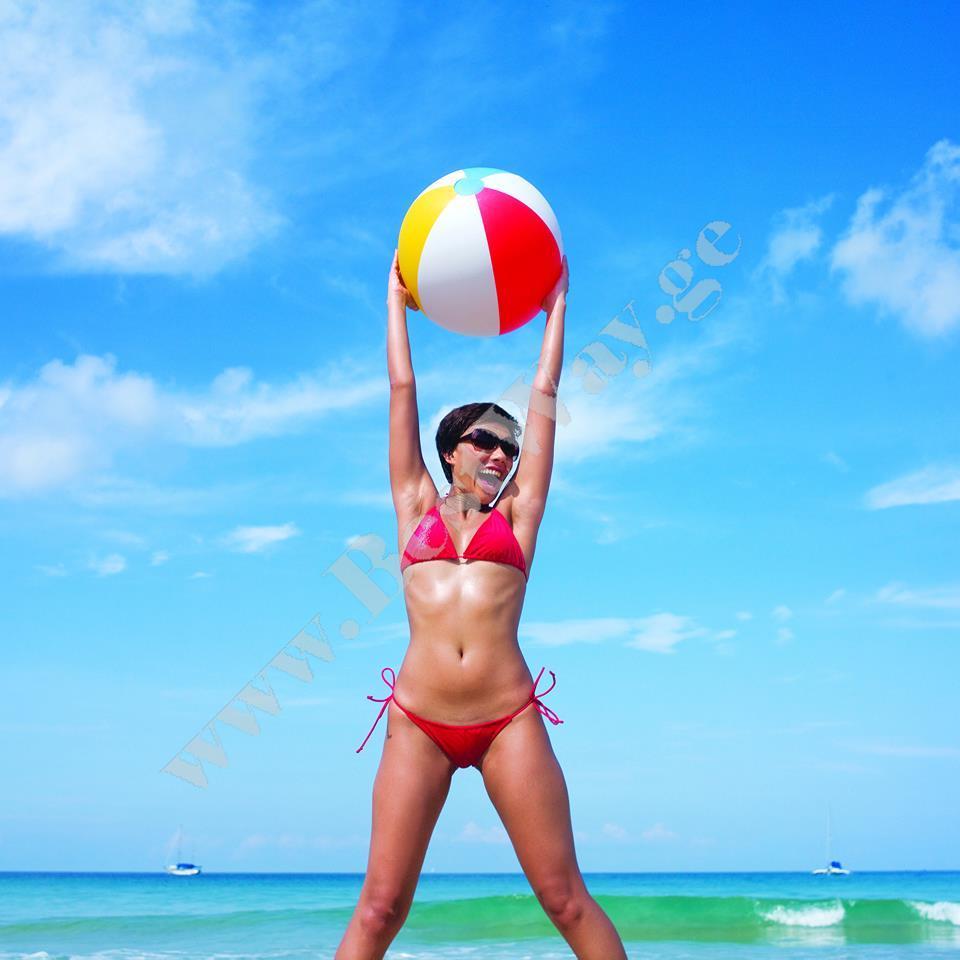 Мяч пляжный надувной BestWay 31021