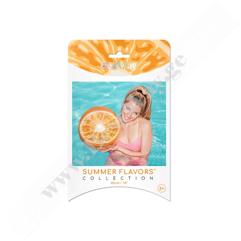 Мяч пляжный надувной BestWay 31042