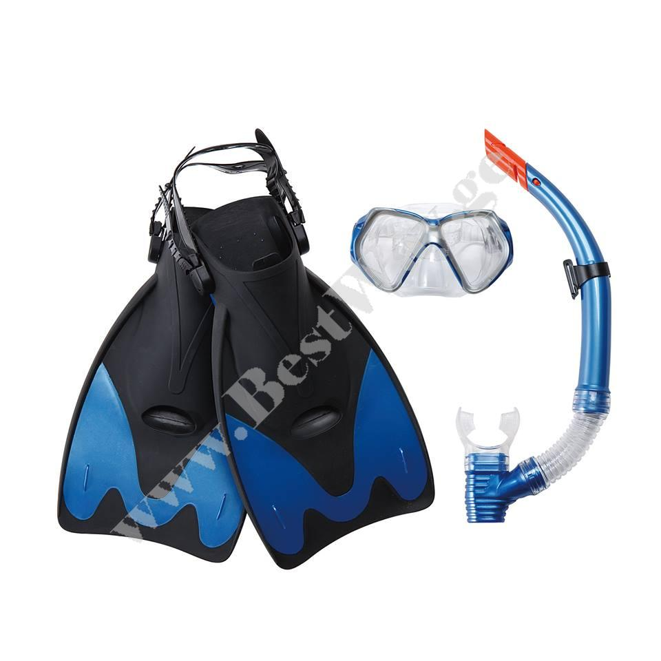 Набор для подводного плавания BestWay 25017