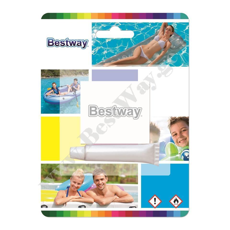 Набор для ремонта бассейна BestWay 62022