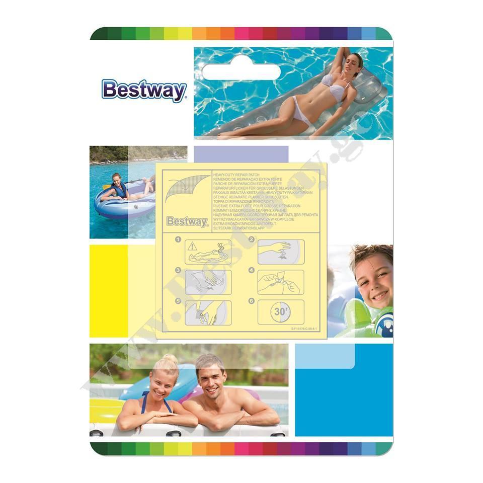 Набор для ремонта бассейна BestWay 62068