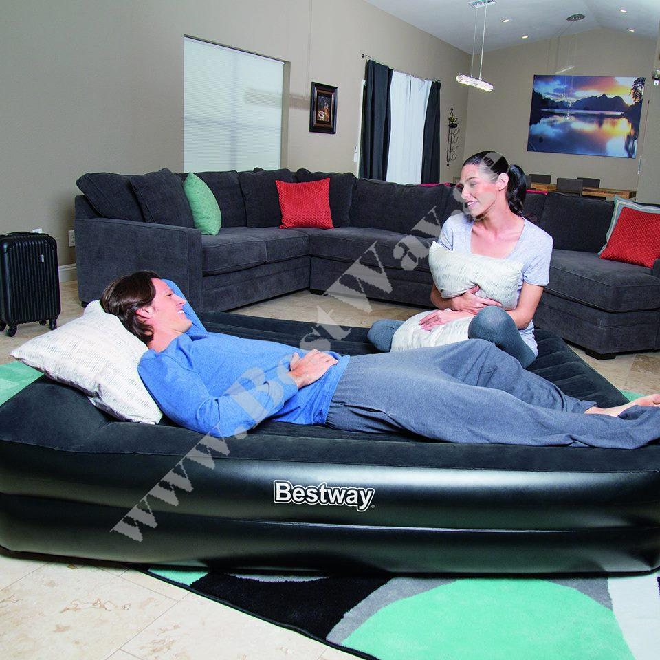 Надуввная кровать BestWay 67345