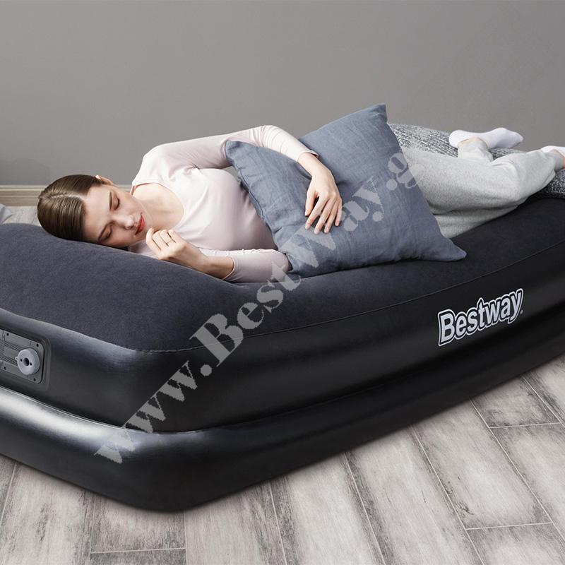 Надуввная кровать BestWay 67401
