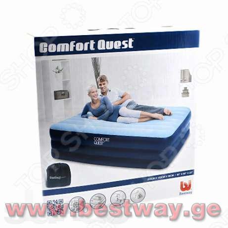 Надуввная кровать BestWay 67451