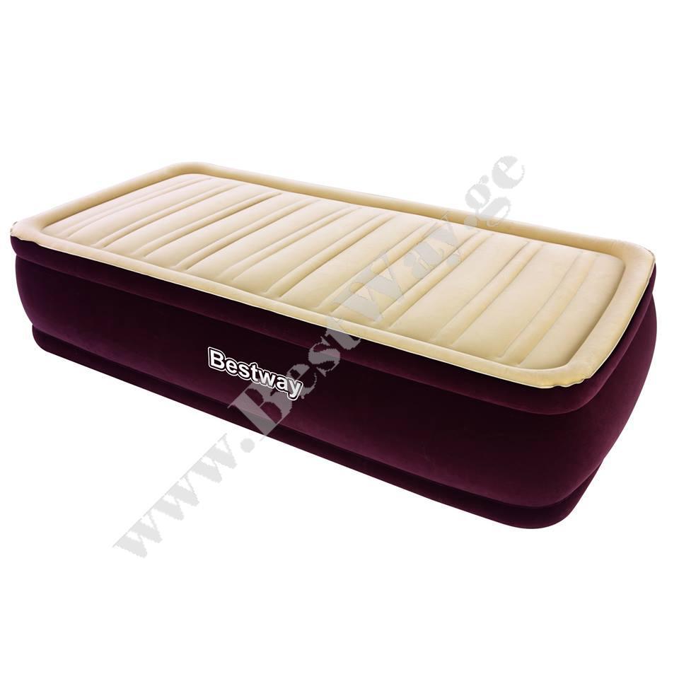 Надуввная кровать BestWay 67492