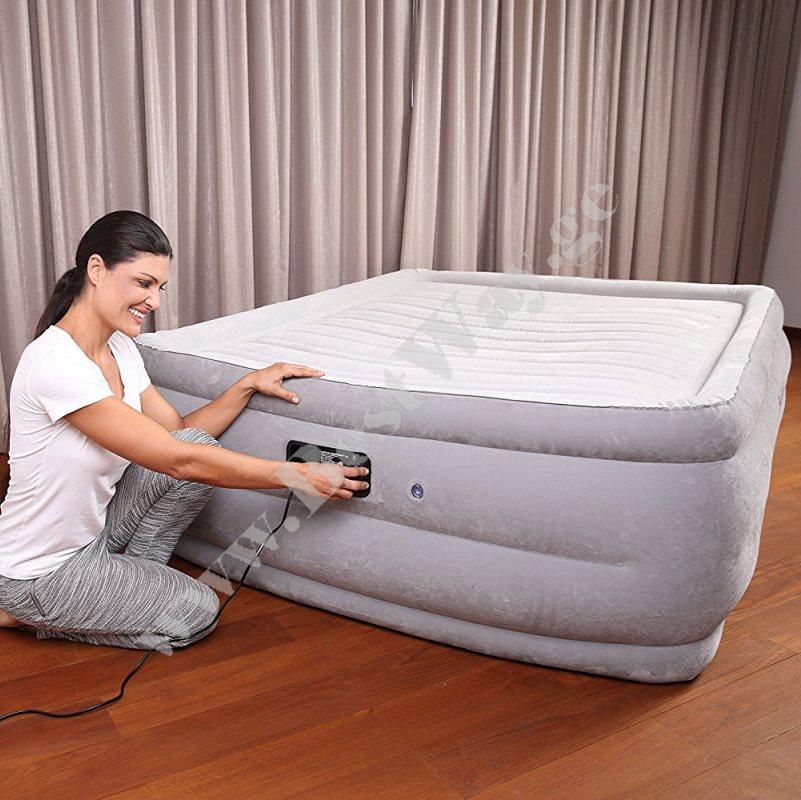 Надуввная кровать BestWay 67536