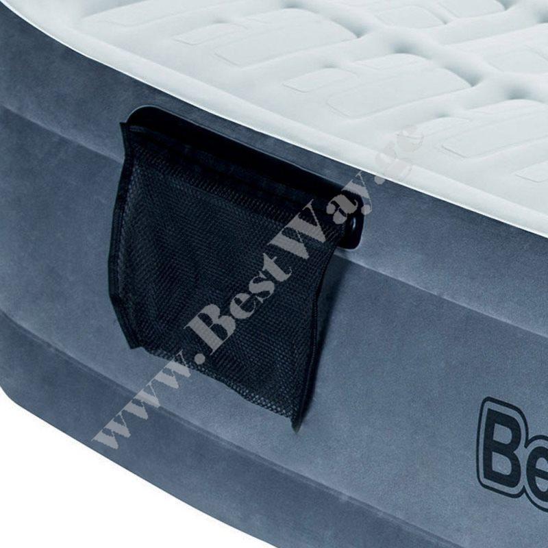 Надуввная кровать BestWay 67560