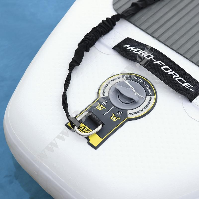 Надувная доска для SUP серфинга Bestway 65303