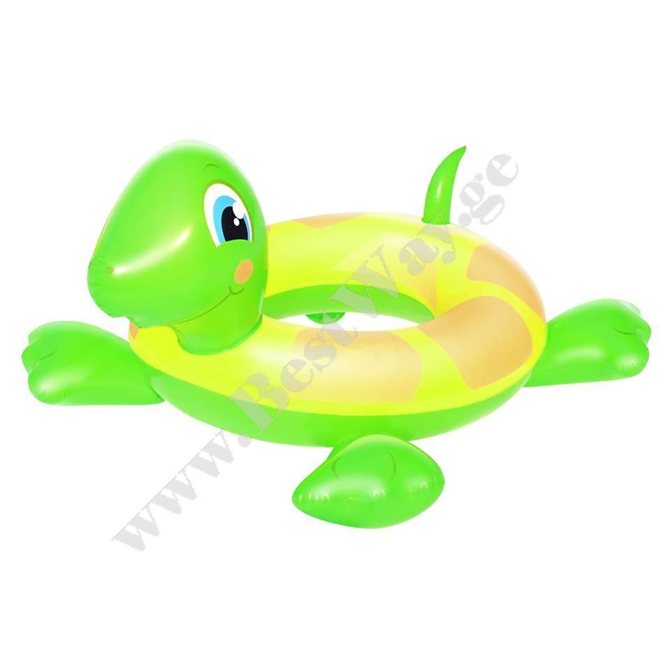Надувная камера черепаха BestWay 36099