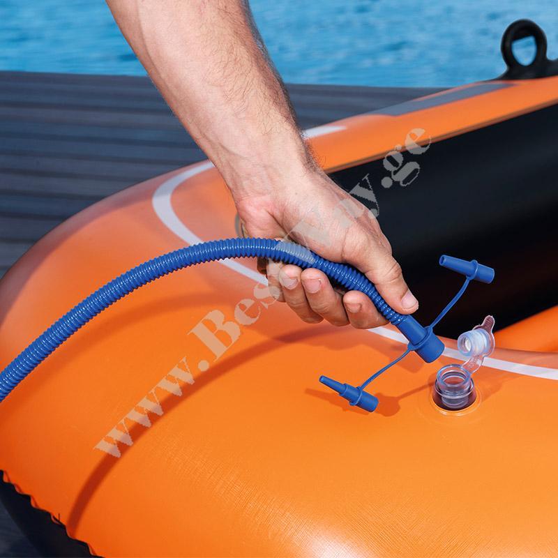 Надувная лодка BestWay 61062