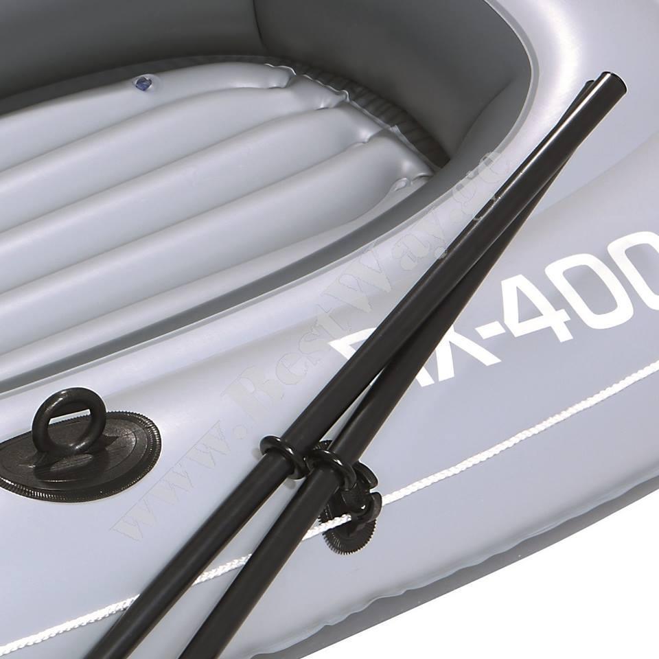 Надувная лодка BestWay 61107