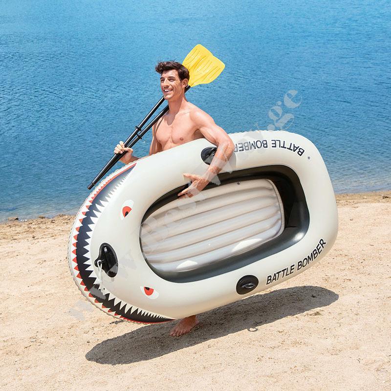 Надувная лодка BestWay 61108