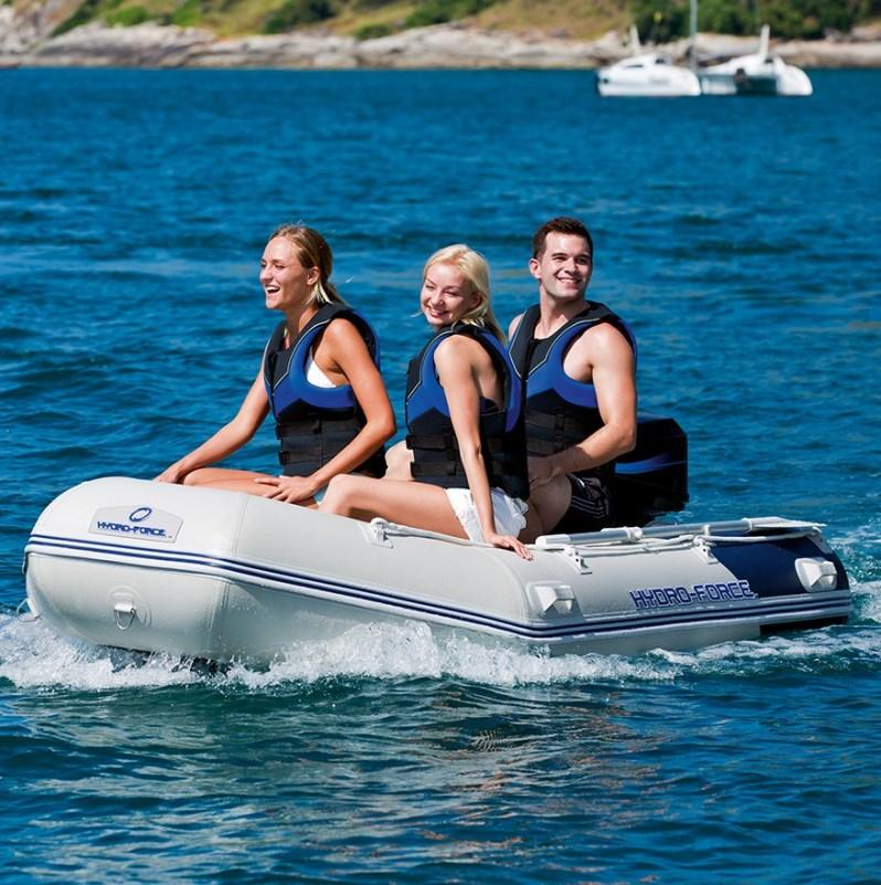Надувная лодка BestWay 65048