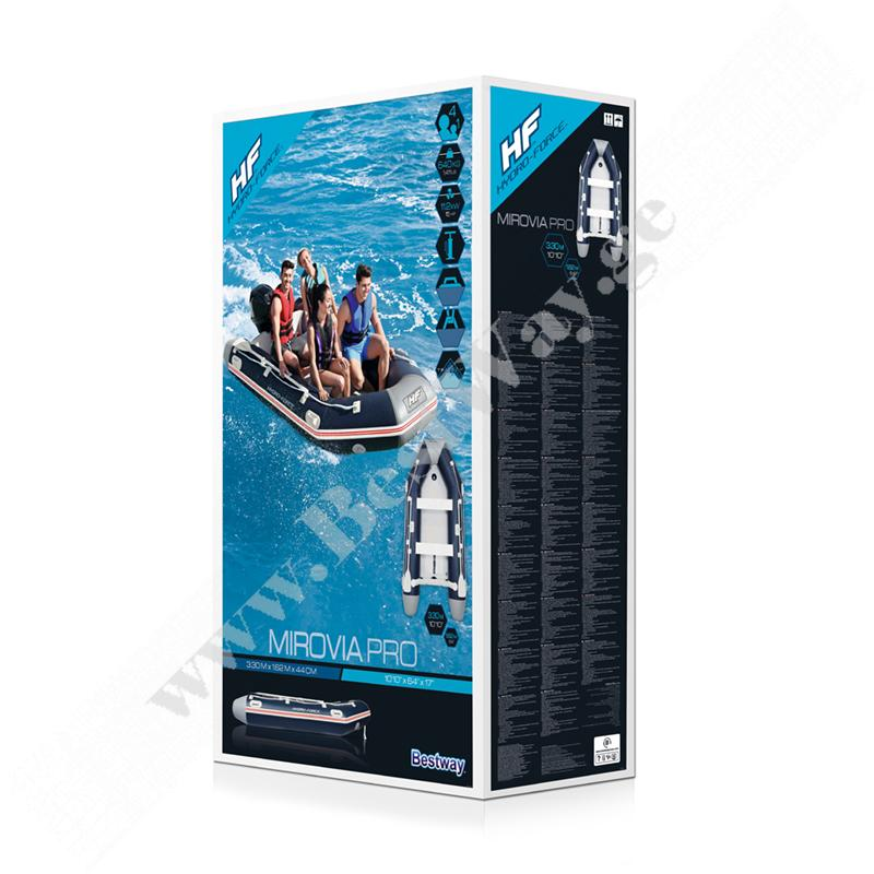 Надувная лодка BestWay 65049