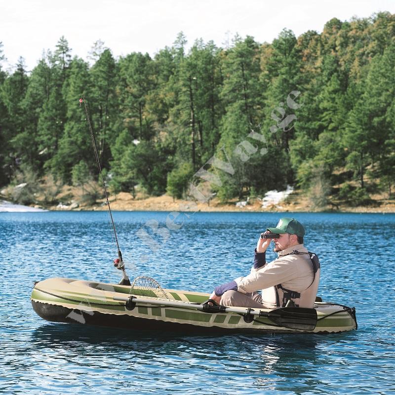 Надувная лодка BestWay 65051