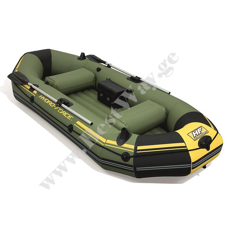 Надувная лодка BestWay 65096