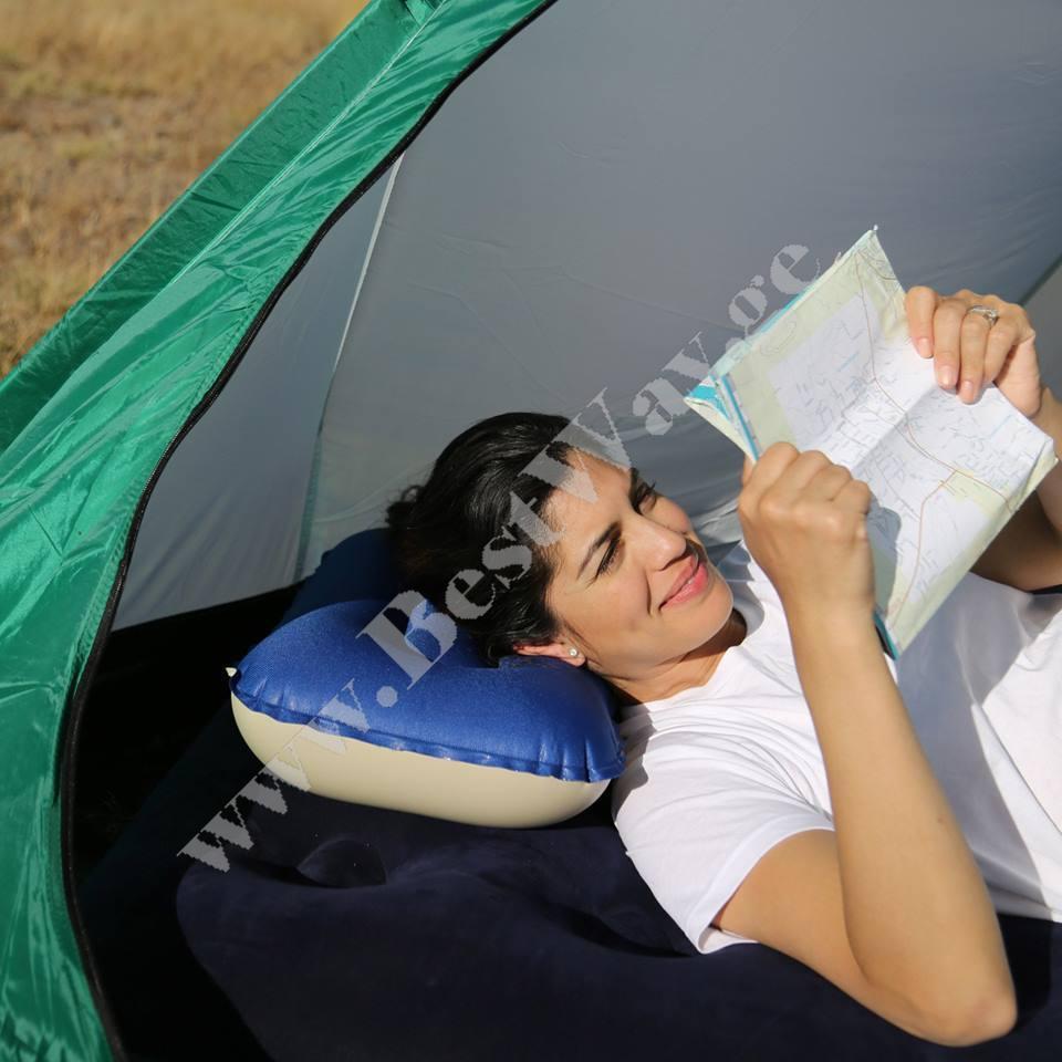 Надувная подушка BestWay 67173