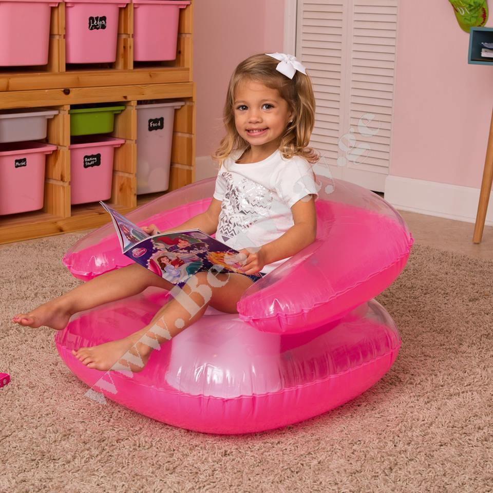 Надувное детское кресло BestWay 75006