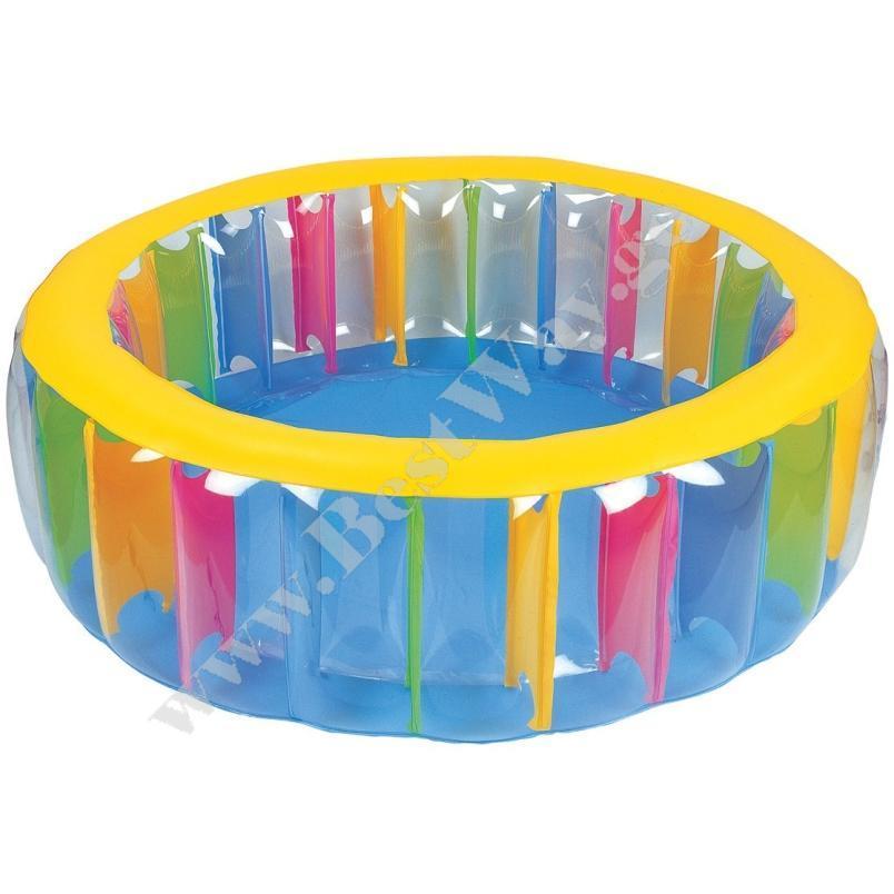 Надувной бассейн BestWay 51038