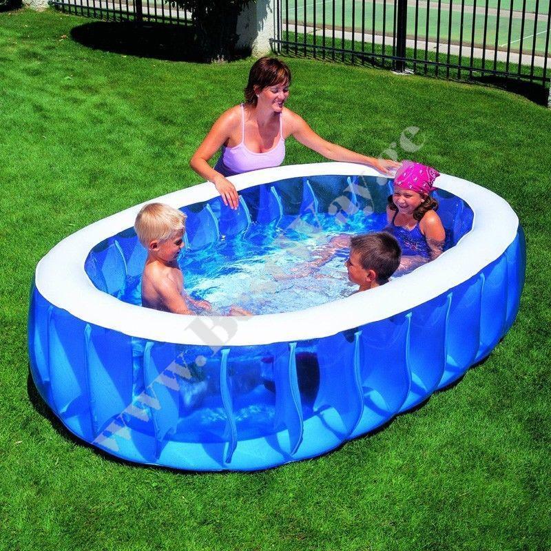 Надувной бассейн BestWay 54066