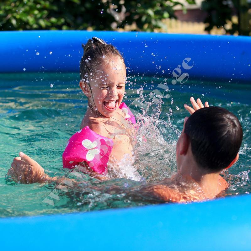 Надувной бассейн BestWay 57274