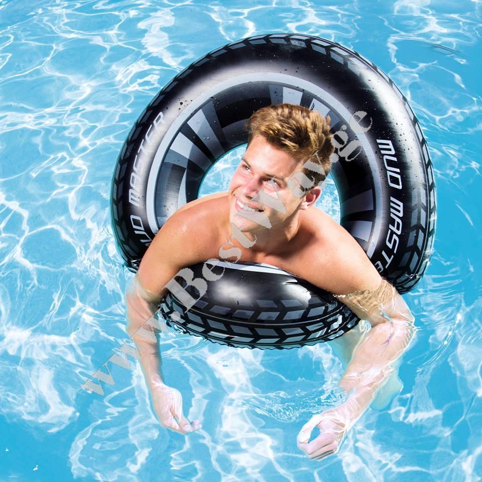 Надувной круг BestWay 36016