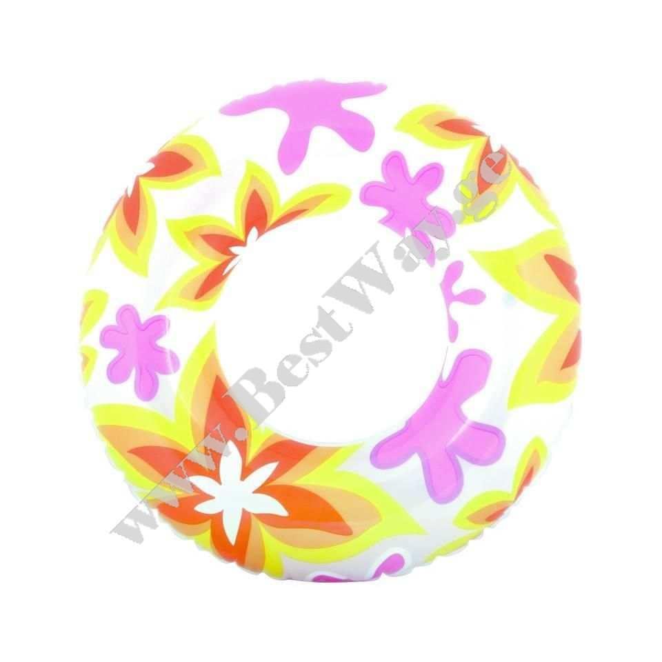 Надувной круг BestWay 36057