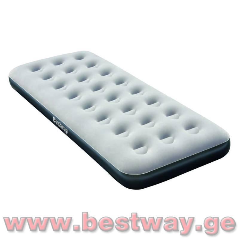 Надувной матрас BestWay 67408