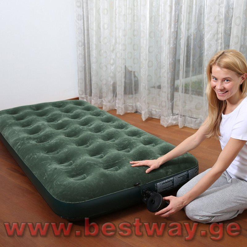 Надувной матрас BestWay 67449