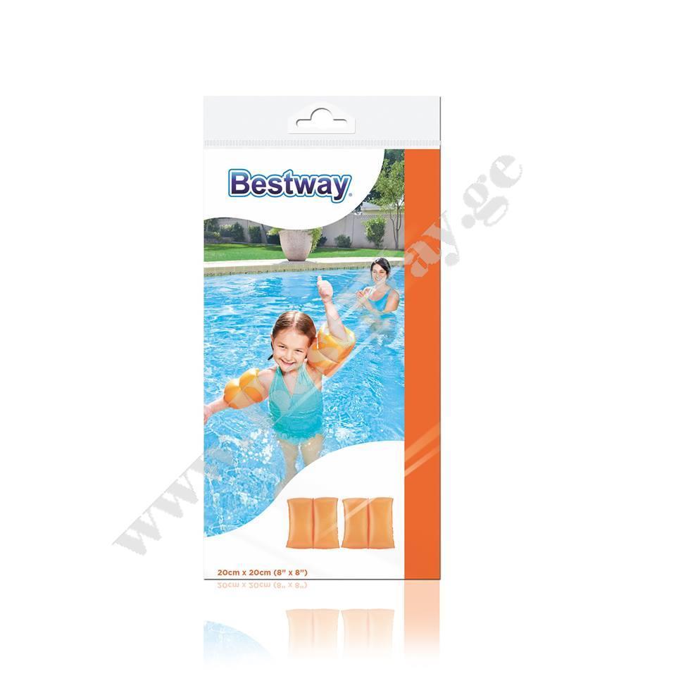 Надувной нарукавник для плавания BestWay 32005