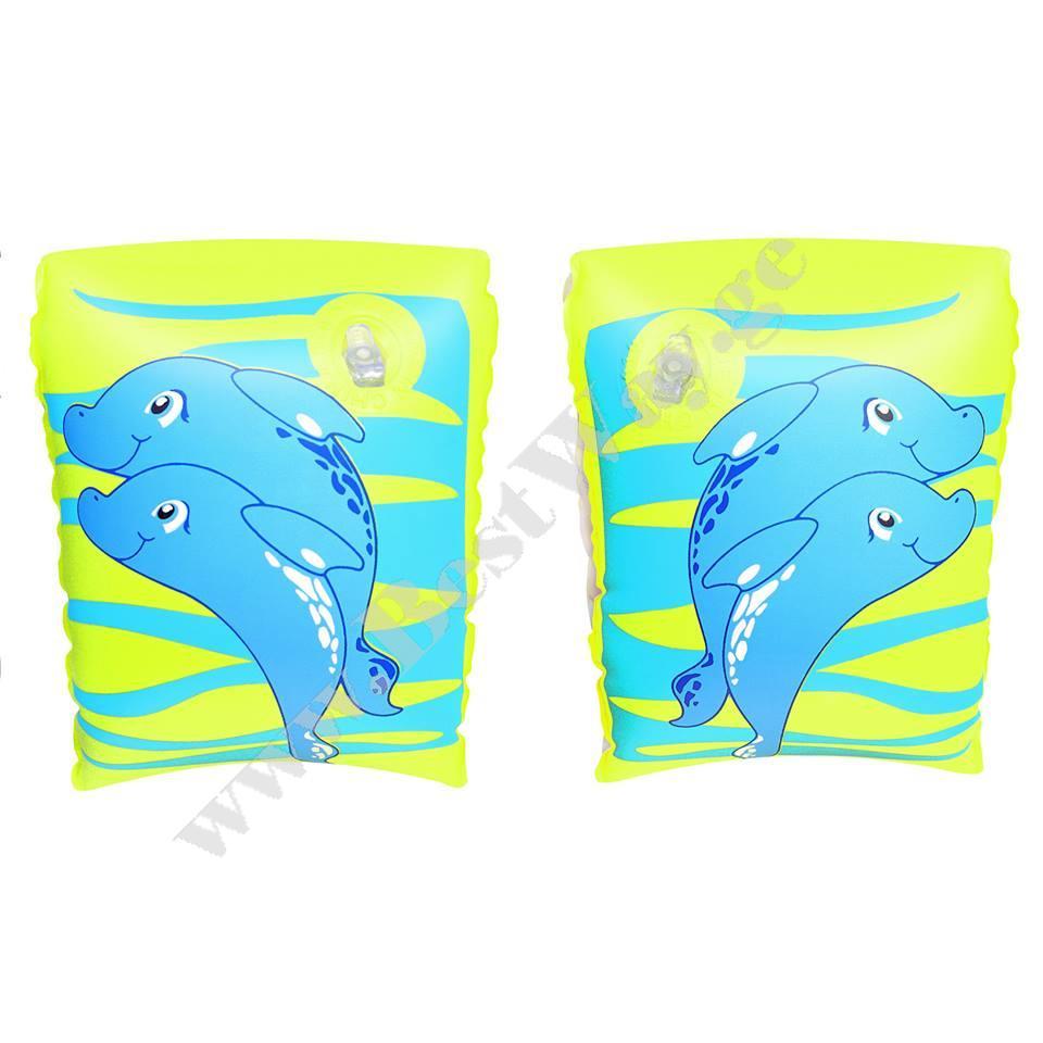 Надувной нарукавник для плавания BestWay 32042