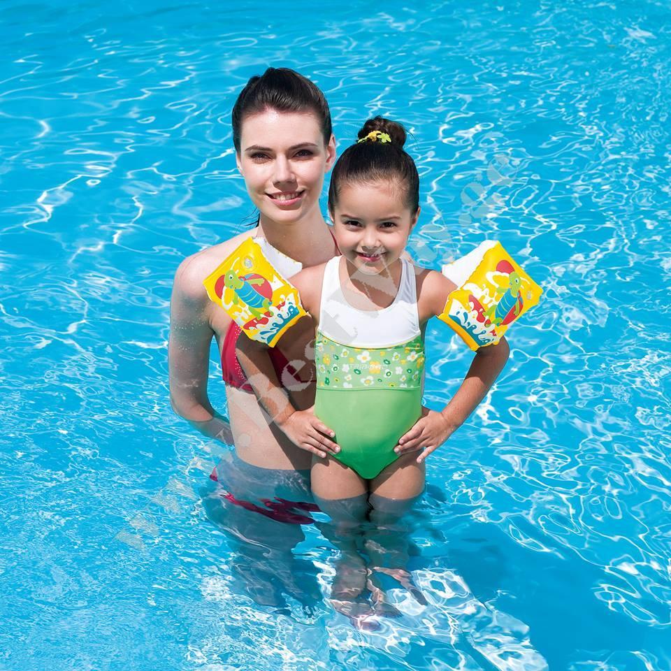 Надувной нарукавник для плавания BestWay 32043