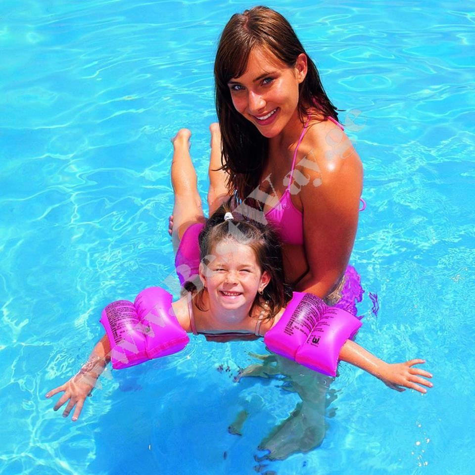 Надувной нарукавник для плавания BestWay 32060
