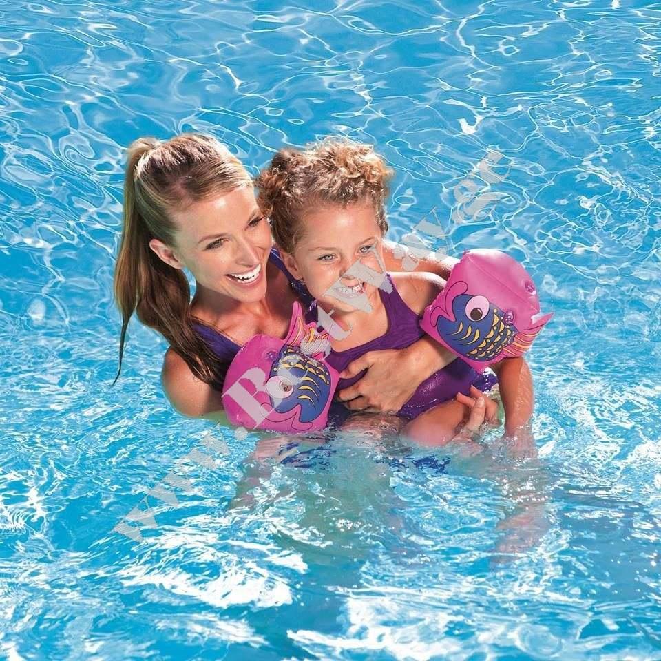 Надувной нарукавник для плавания BestWay 32062