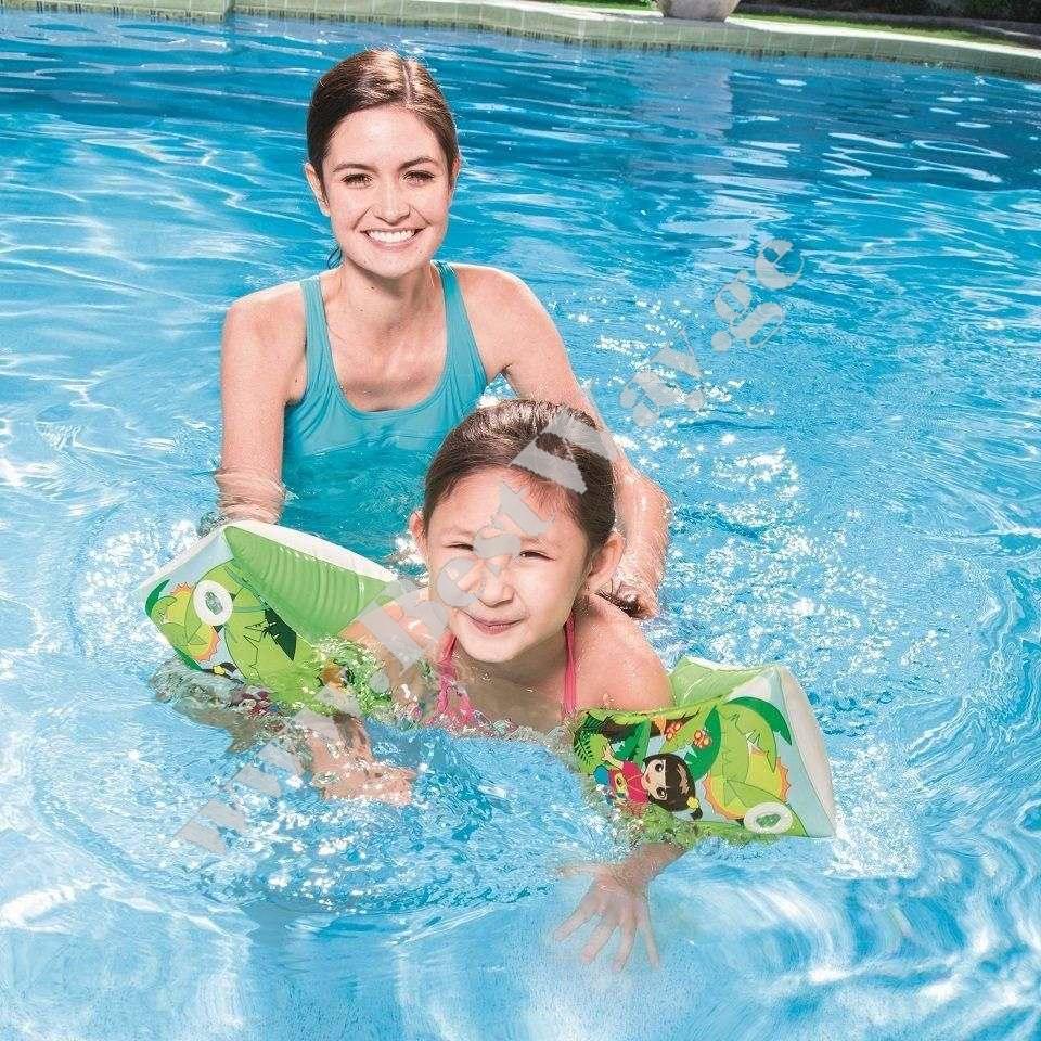 Надувной нарукавник для плавания BestWay 32102