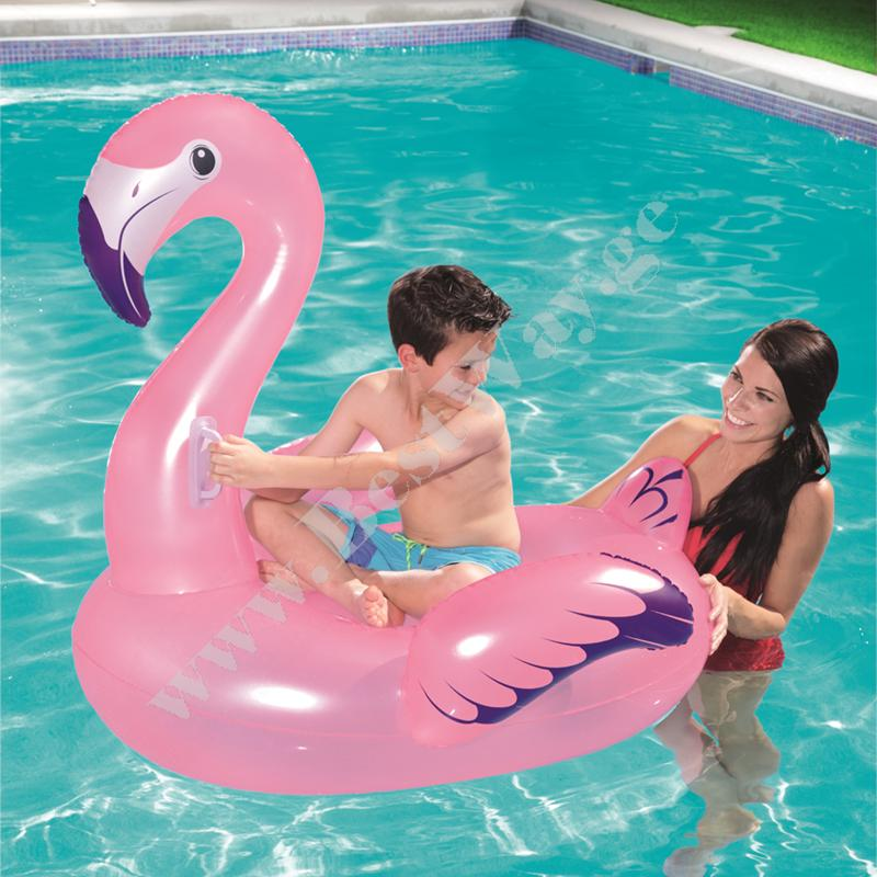 Надувной фламинго Bestway 41122